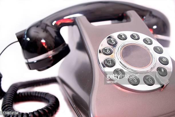 Retro Telefon 6