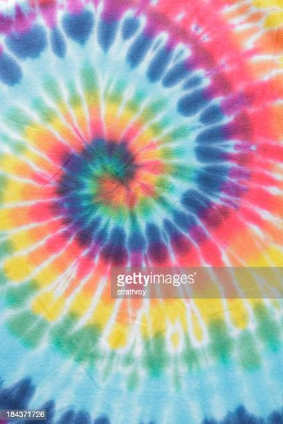 retro - tie dye stock pictures, royalty-free photos & images