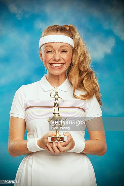 retro sport 01 - hair band stock pictures, royalty-free photos & images