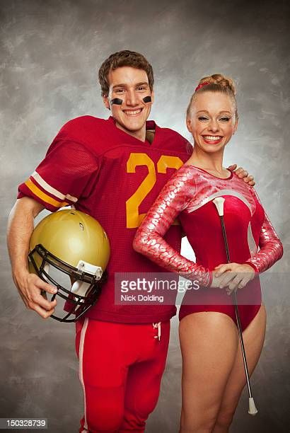 retro sport 17 - eye black stock photos and pictures