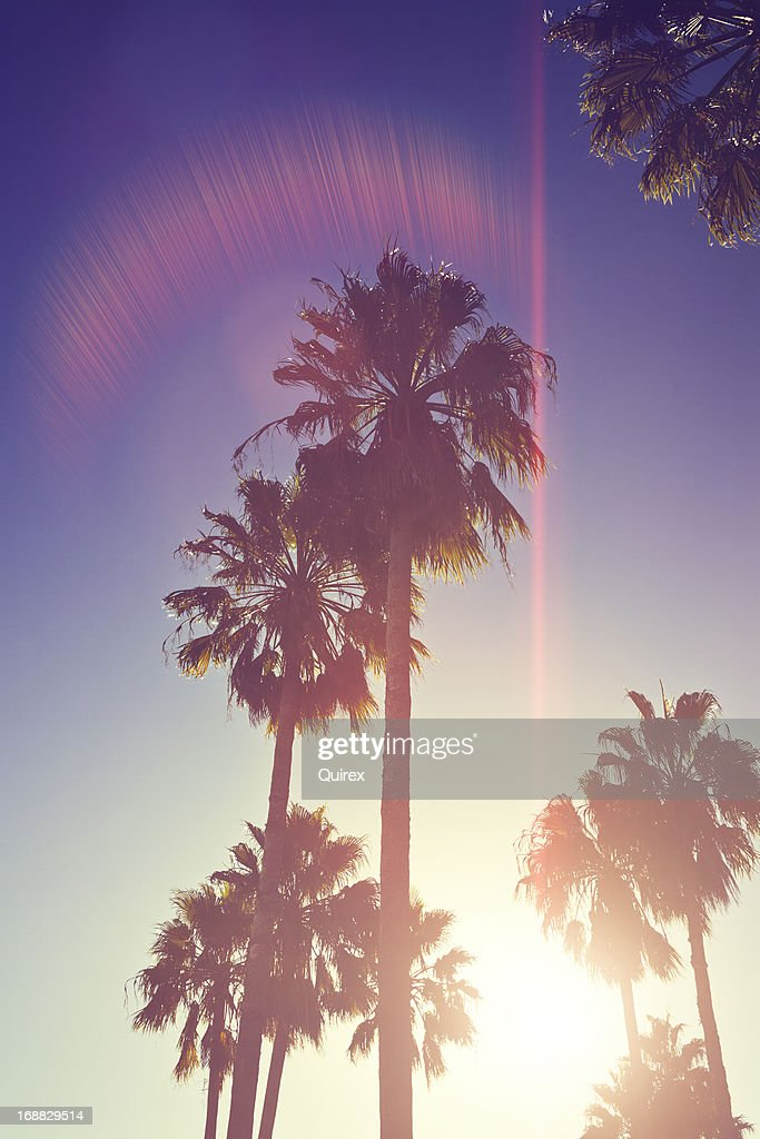 Retro Summer High-Res Stock Photo - Getty Images