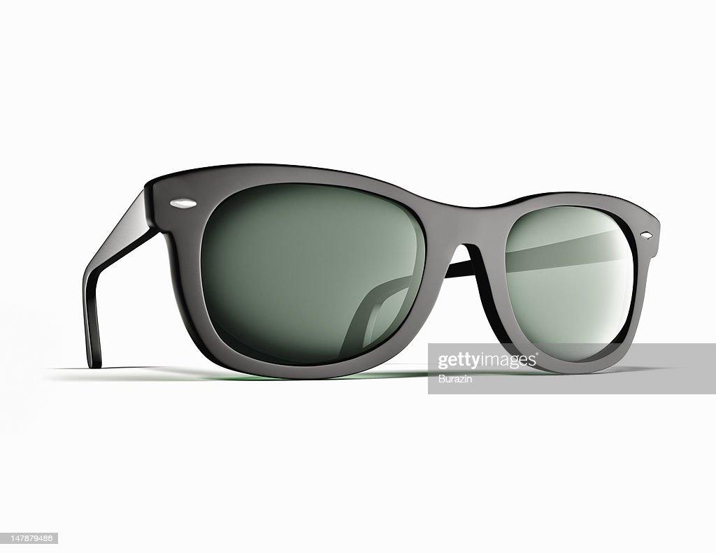 Retro sunglasses : ストックフォト