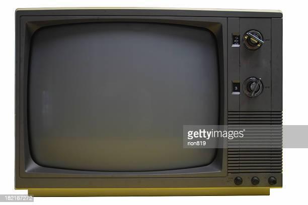 retro tv w/ path