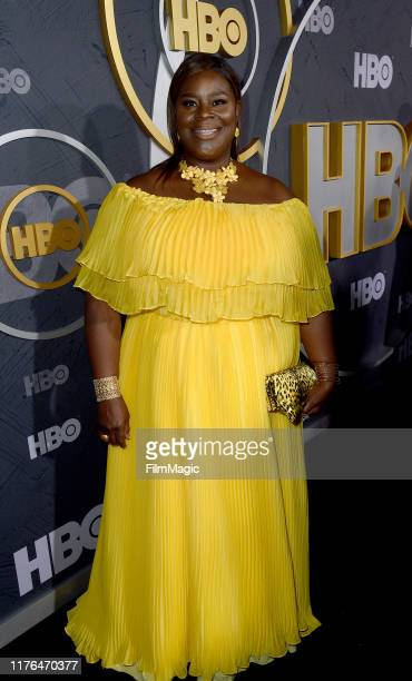 Retta attends HBO's Official 2019 Emmy After Party on September 22 2019 in Los Angeles California