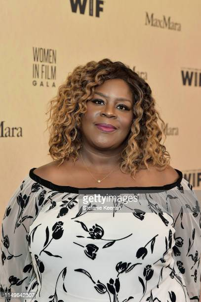 Retta attends the 2019 Women In Film Annual Gala Presented by Max Mara with additional support from partners Delta Air Lines and Lexus at The Beverly...