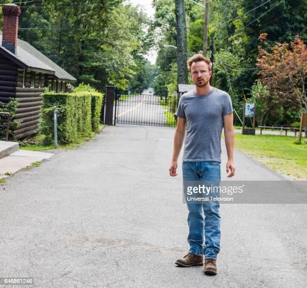 THE PATH 'Return' Episode 208 Pictured Aaron Paul as Eddie Lane