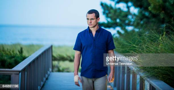 THE PATH Return Episode 208 Pictured Hugh Dancy as Cal Roberts