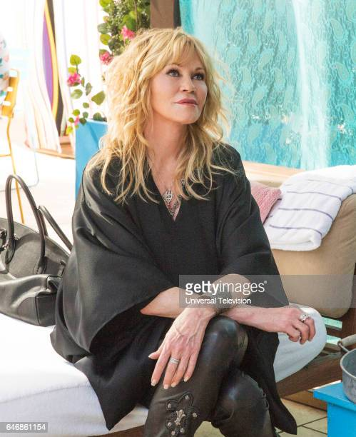 THE PATH 'Return' Episode 208 Pictured Melanie Griffith as Jackie