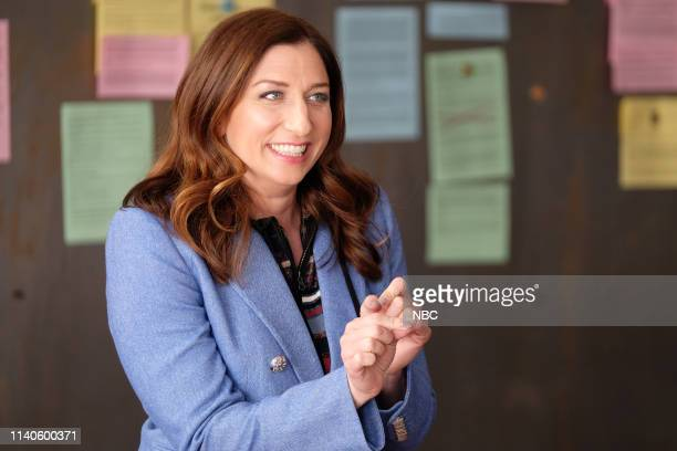 NINE Return of the King Episode 614 Pictured Chelsea Peretti as Gina Linetti