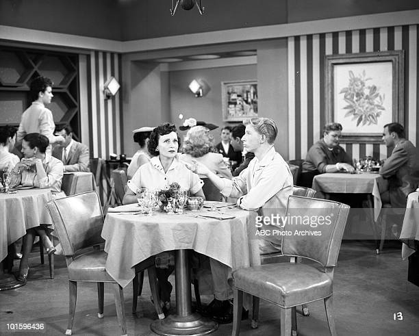 ANGELS 'Return of the Wheel' Aired on September 6 1957 BETTY