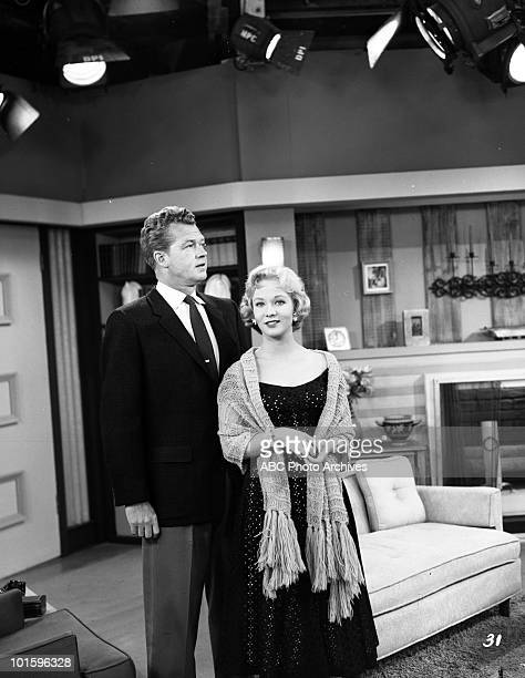 ANGELS Return of the Wheel Aired on September 6 1957 BILL