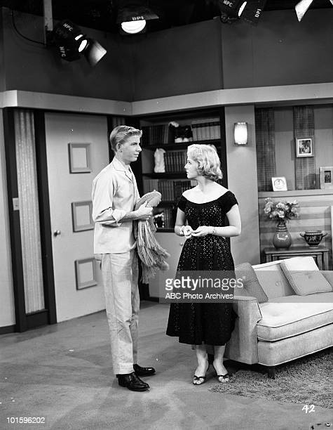 ANGELS Return of the Wheel Aired on September 6 1957 JIMMY