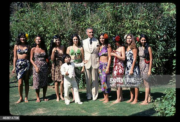 ISLAND Return to Fantasy Island Airdate January 20 1978 HERVE VILLECHAIZE AND