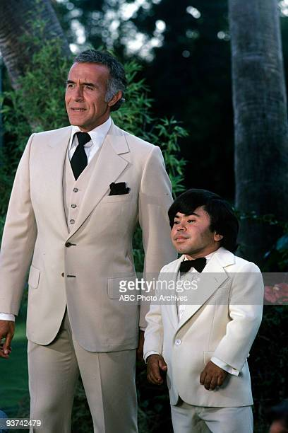 ISLAND Return to Fantasy Island Season One 1/20/78 Ricardo Montalban and Hervé Villechaize star in Fantasy Island Tales of visitors to a unique...