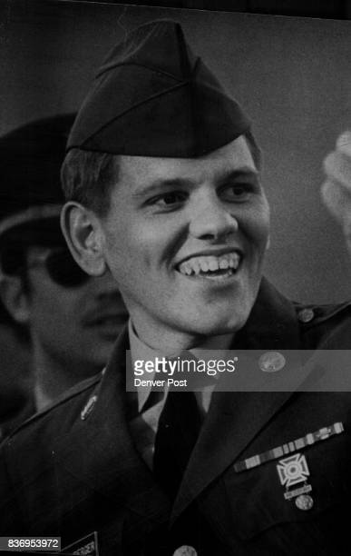 Returning POW Happy To Be Risoners of War Credit Denver Post Inc