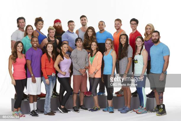 RACE returns this season with a race unlike any before In a brand new twist all 22 Racers are complete strangers who will meet on the starting line...