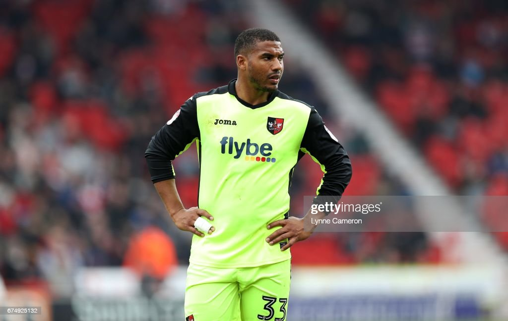 Doncaster Rovers v Exeter City - Sky Bet League Two : News Photo