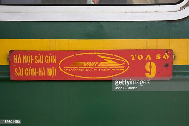 Reunification Express Train Vietnam Railways running from Hanoi to Saigon is one of the world's last great adventures Spanning almost 2000 kilometers...