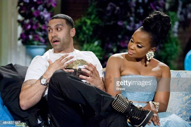 ATLANTA Reunion Pictured Apollo Nida Phaedra Parks