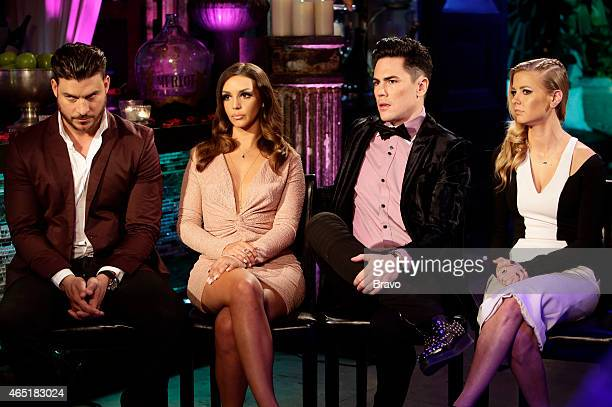 RULES 'Reunion' Pictured Jax Taylor Scheana Marie Tom Sandoval Ariana Madix