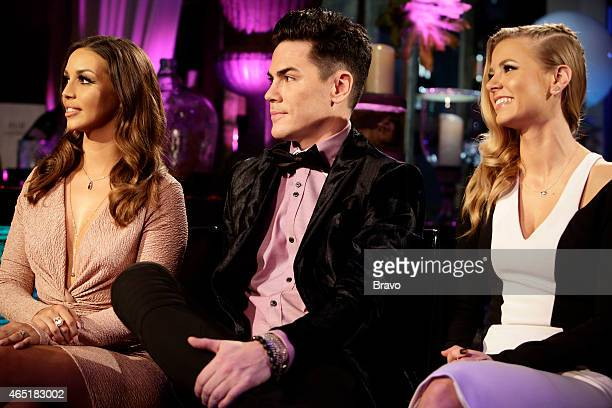 RULES Reunion Pictured Scheana Marie Tom Sandoval Ariana Madix