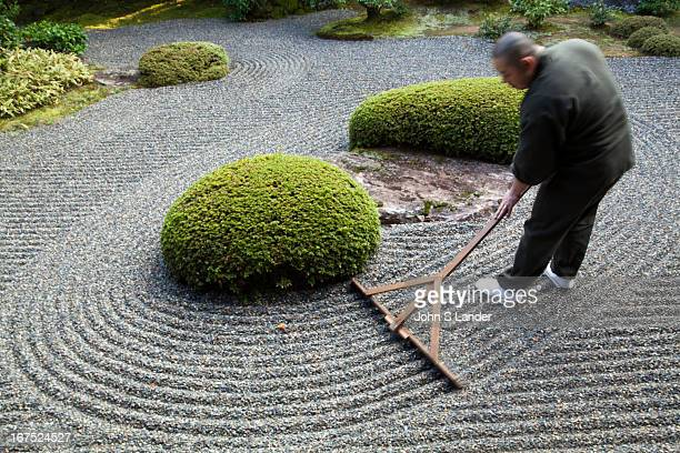 Rev Takafumi Kawakami is the viceabbot at Shunkoin Temple and teaches classes about Zen culture and meditation and serves as a bridge between the...