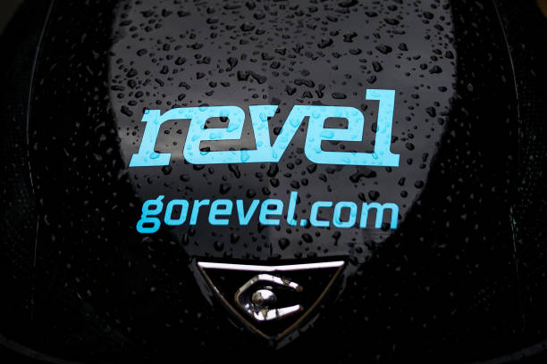 NY: Moped Share Start Up Revel Offers Service In Sections Of Brooklyn