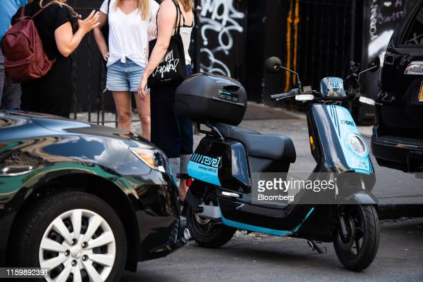 60 Top Electric Scooter Pictures, Photos and Images - Getty Images
