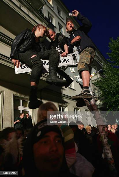 60 Top Walpurgis Night In Berlin Pictures, Photos and Images