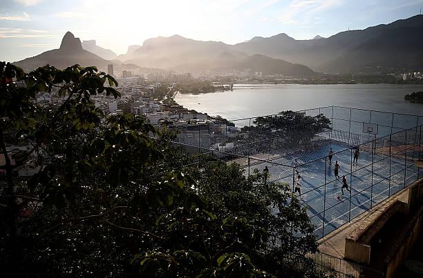 Rio De Janeiro Gears Up For Carnival Celebration