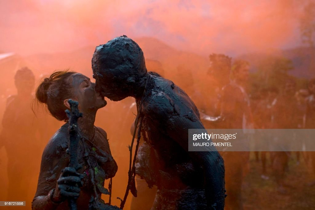Striking Photos Of The Week