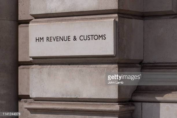 hm revenue and customs building on whitehall,westminster. - politics stock pictures, royalty-free photos & images