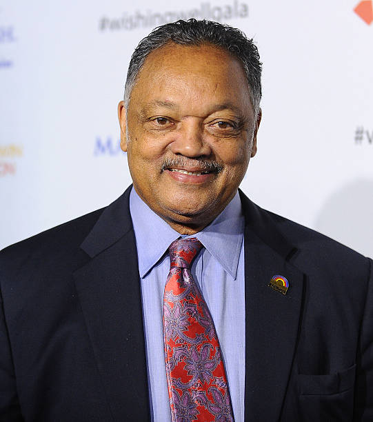 "the life and ministry of reverend jesse jackson Rev jesse jackson: 'i have parkinson's ""now in the latter years of my life civil rights leader reverend jesse jackson leads a small group from the."