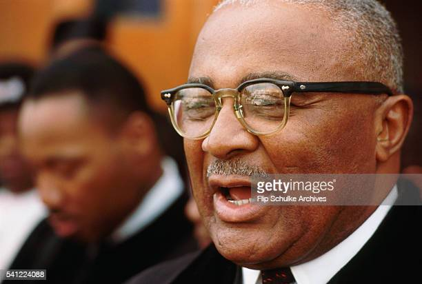 Martin Luther King Sr. Stock Pictures, Royalty-free Photos ...