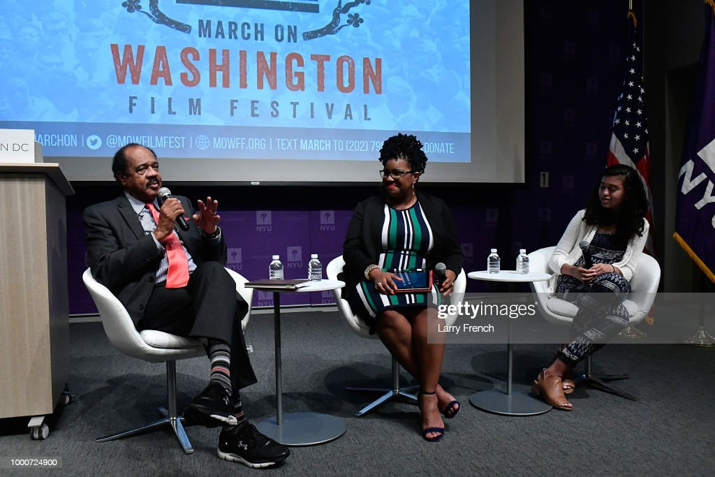 March On Washington Film Festival - Scholars Symposium