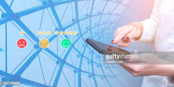 review, rating, satisfaction concept - rank stock pictures, royalty-free photos & images