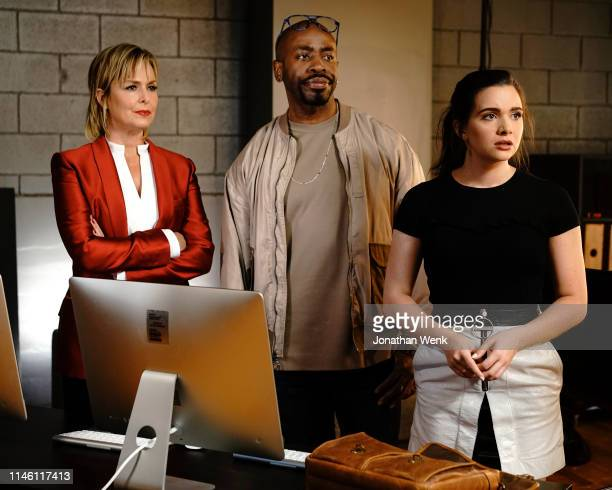 TYPE Revival When Adena returns to New York Kat debates whether she's ready to see her but quickly realizes she might not have a choice Sutton is...