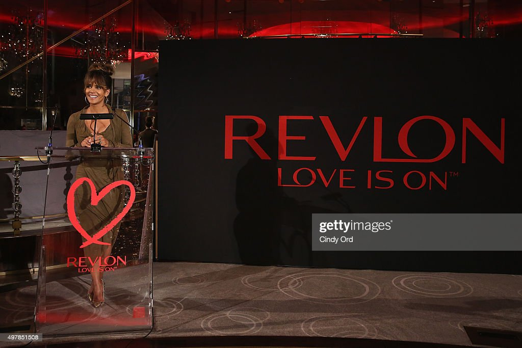 Revlon LOVE IS ON Million Dollar Challenge