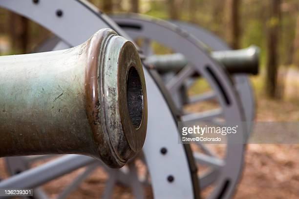 la guerra de la revolución cannon - guerra de la independencia de estados unidos fotografías e imágenes de stock