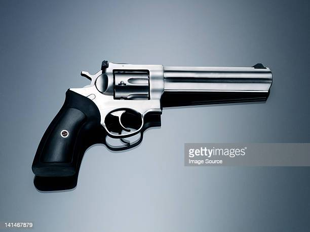 revolver - weapon stock pictures, royalty-free photos & images