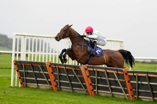 GBR: Wincanton Races