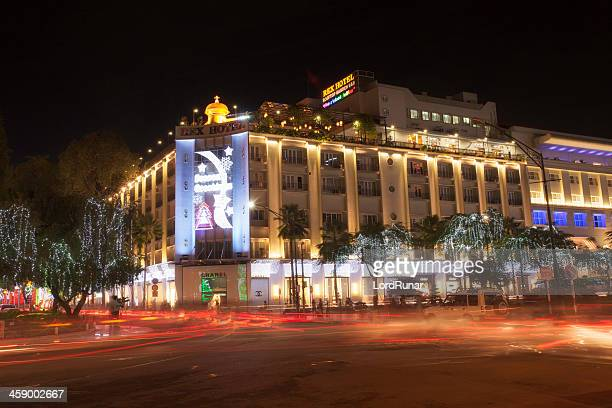 rex hotel - ho chi minh city stock pictures, royalty-free photos & images