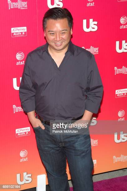 Rex Lee attends US WEEKLY CELEBRATES ANNUAL HOT HOLLYWOOD STYLE ISSUE IN HOLLYWOOD at MyHouse on April 22 2009 in Hollywood CA