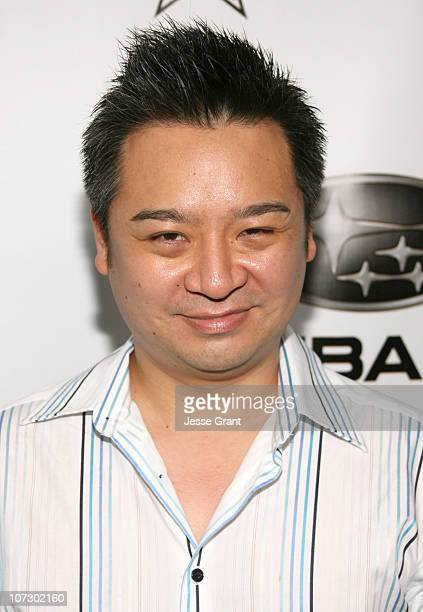 Rex Lee during DC Shoes/Subaru X Games Afterparty at Avalon in Hollywood, California, United States.