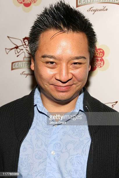 """Rex Lee during Gran Centenario Tequila Hosts the L.A. Premiere Performance of """"Sweet Charity"""" - Red Carpet at Pantages Theatre in Los Angeles,..."""