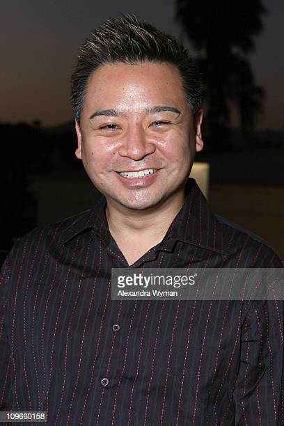 Rex Lee during Grand Opening Party for Harry Morton's Pink Taco in Century City at Westfield Century City Mall in Century City, California, United...