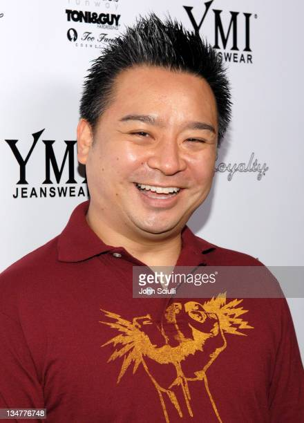 db7ea04f Rex Lee during YMI Jeans Fashion Show and Party in Los Angeles California  United States
