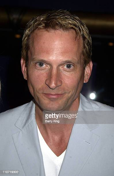 Rex Smith during The Magic Castle Presents For Roy With Love Tribute at Academy of Magical Arts Awards at Henry Fonda Music Box Theater in Hollywood...