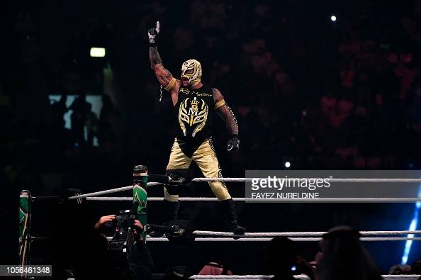 363 Rey Mysterio Photos And Premium High Res Pictures Getty Images