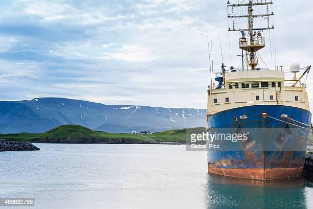 Reykjavik de Islandia